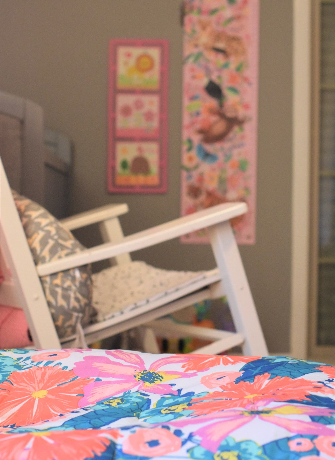 Practicing Minimalism as a Parent