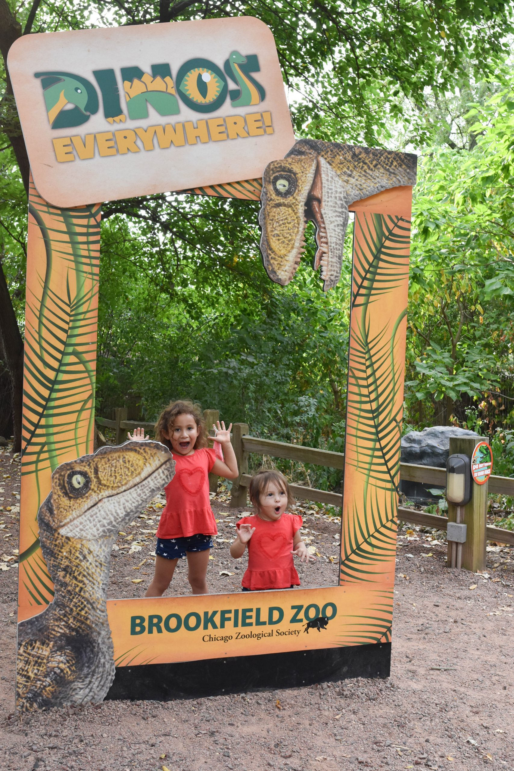 Chicago Zoological Society Brookfield Zoo Know Before You Go