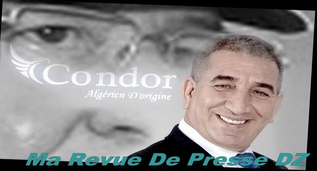 GAID CONDOR