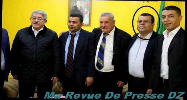 sénateur tipaza boudjouher malik