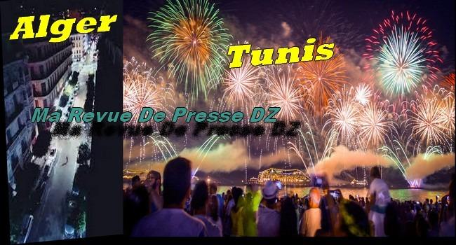 REVEILLON TUNISIE