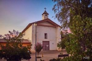 Iglesia de Nirivilo