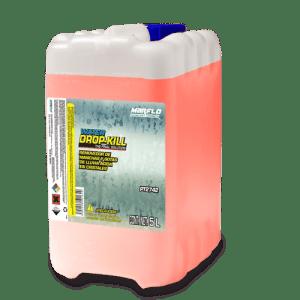 removedor de gotas de lluvia acida, marflo