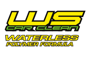 WS Car Clean Waterless Polymer Formula