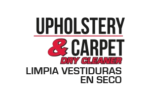 Upholstery & Carpet Dry Clean