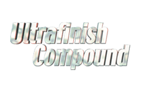 Ultrafinish Compound