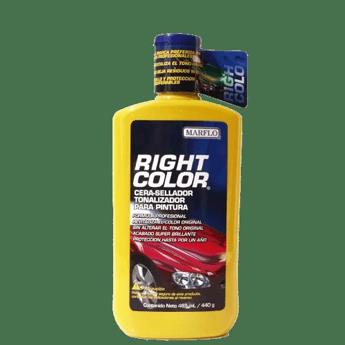 right color amarillo canario 202 465ml PT2231