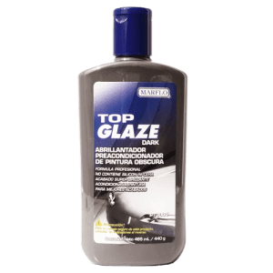 top glaze dark 465ml marflo PT3005
