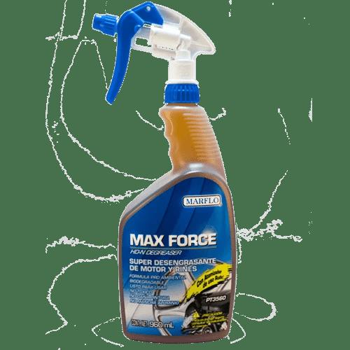 max force hd degreaser 960 ml pist marflo PT3560