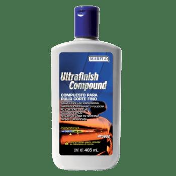 Compuesto para pulir Ultrafinish Compound fino 465ml marflo PT3800