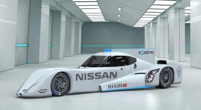 En 2013 ingenieros de Nissan empezaron a trabajar en un pequeño motor de 3 cilindros para el próximo auto Zeod RC de Le Mans, este motor fue ideado gracias a que Nissan quería mejorar la eficiencia en Le Mans ya que al gastar menos combustible habrán menos paradas a los pits, este pequeño motor turbo cargado que crearon es de solo 1.5 litros, pesando solamente 40 kilogramos, y que además produce una increíble cantidad de 400 CV de potencia, esos son 266 CV de potencia por litro.