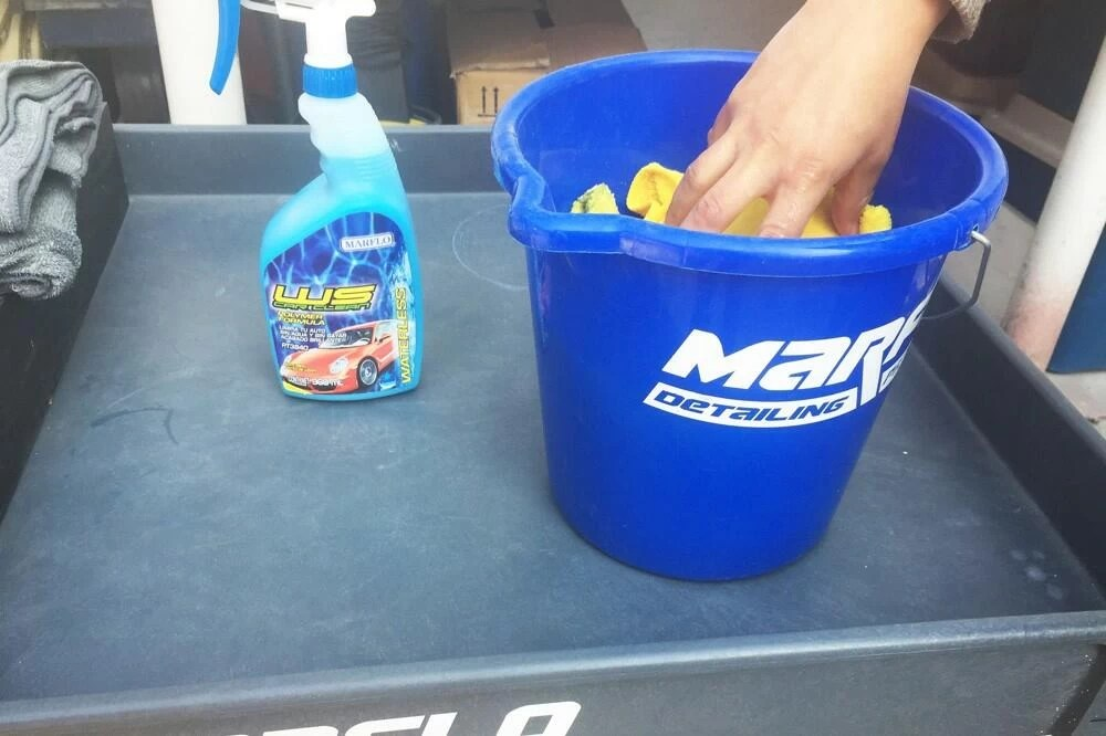 Post PT3840 WS CAR CLEAN WATERLESS PROCESO1