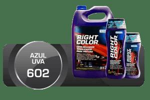 Azul Uva 602