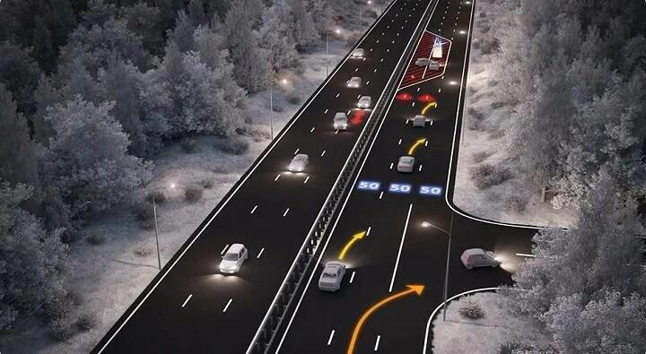 smart roads