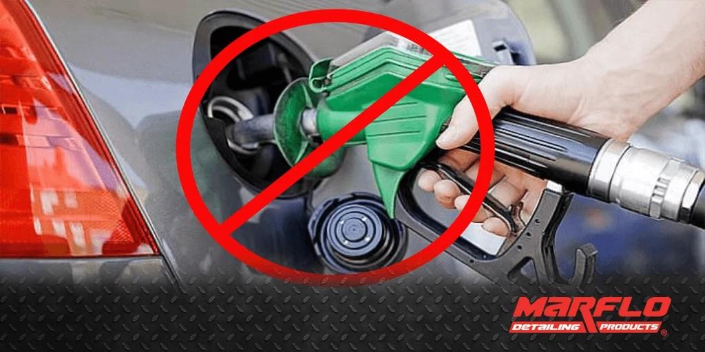 La prohibición de los autos de combustión interna