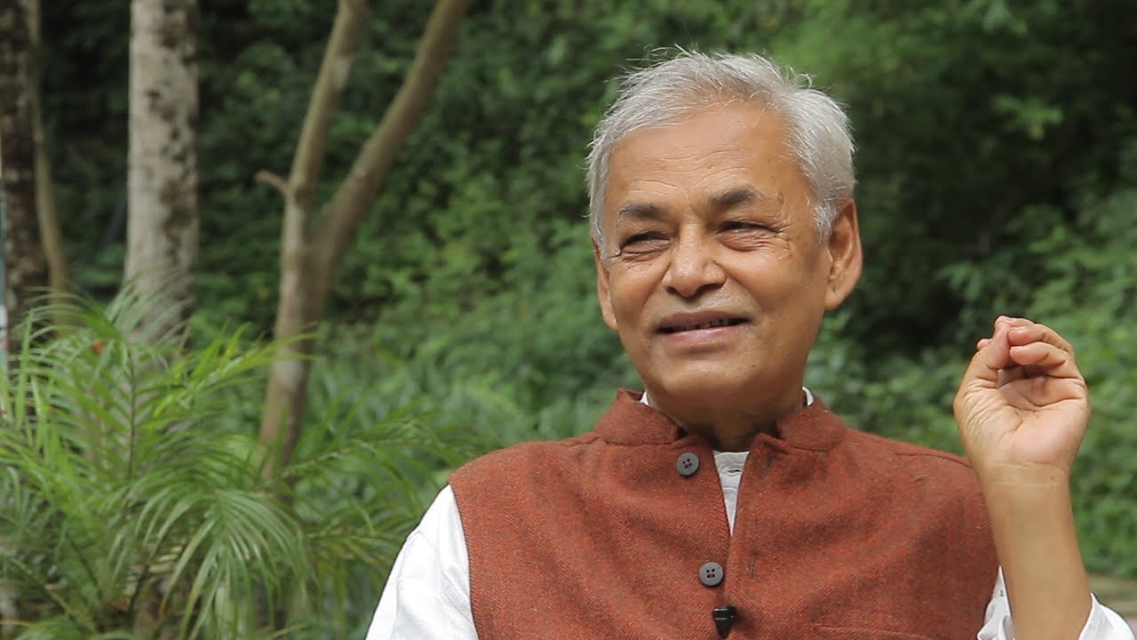 हरेक नेपालि जनता किन कांग्रेस हुने ? हेर्नुहाेस् भिडियो