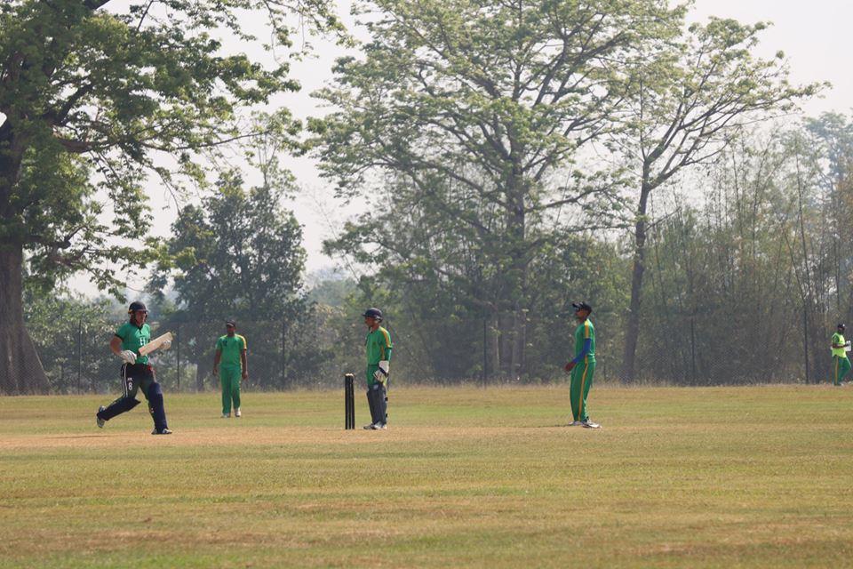 आठौं राष्ट्रिय प्रतियोगिता अन्तर्गत जारी पुरुष क्रिकेट प्रतियोगिताको पुल चरणका सबै खेलहरु सम्पन्न
