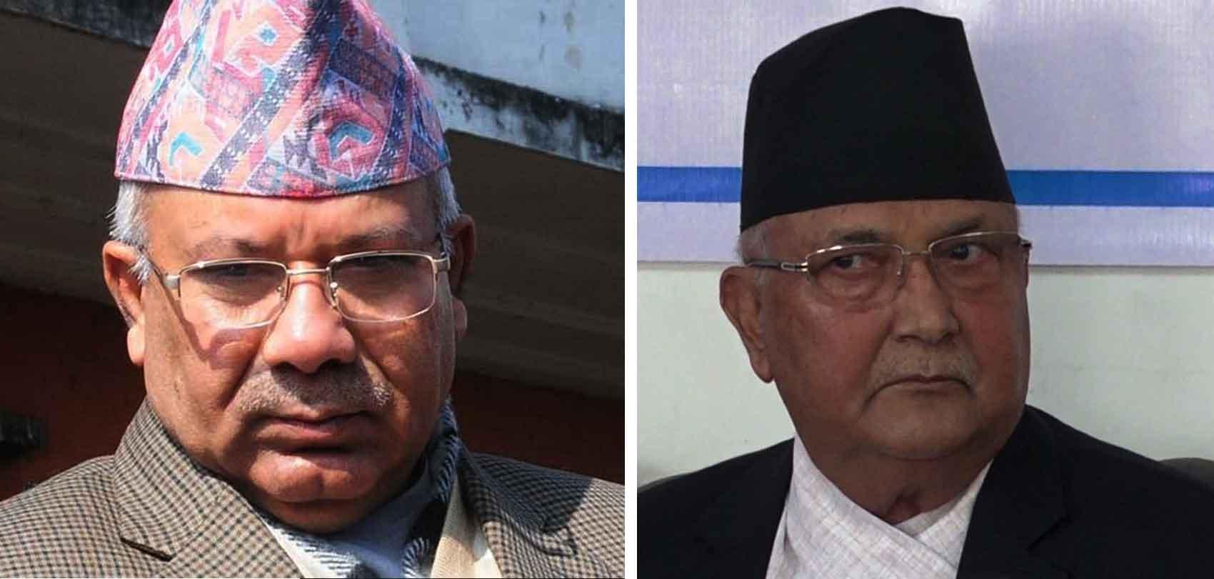 किन होला प्रधानमन्त्री ओली–नेपाल १९ दिनदेखि बोलचाल बन्द