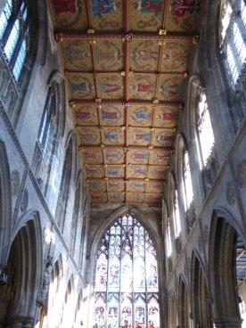 Monarchs of England.