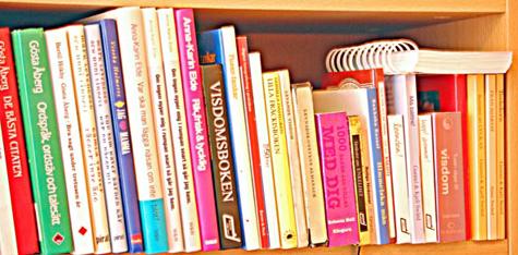 Böcker, böcker...