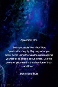 Miguel Ruiz quote 1 #wordsofwisdom #wordsofncouragement #spiritualquotes
