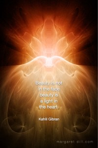 Beauty is Kahlil Gibran Quote Fractal Art Margaret Dill #spiritualquotes #wordsofwisdom #Fractalart #lovequote #Margaretdill
