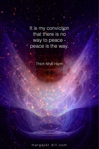 It is my conviction - thích nhat hanh #Wisdom #MotivationalQuote #Inspirational Quote #ThichNhatHanh #LifeQuotes #wordstoliveby #PositiveQuotes #mindfulness #meditation