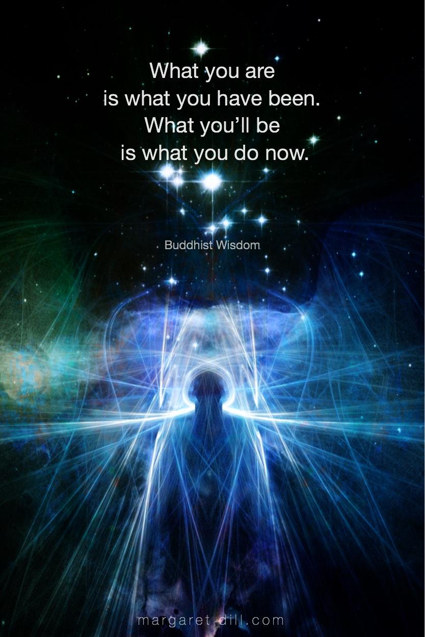 What You Are Buddhist Wisdom #wordsofwisdom  #Buddhiswisdom  #wordstoliveby #mindfulness #meditation #Spiritualawakening #quotations #BuddhistQuote