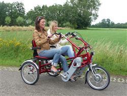 So wird Fahrrad fahren zum Urlaubserlebnis, Foto: Easy Riding Texel