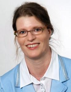 Daniela Schmitten Foto: mit freundlicher Genehmigung von Daniela Schmitten