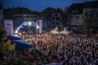 Ratingen-Festival
