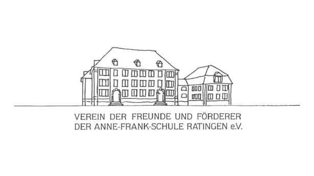 Verein der Freunde und Förderer der Anne-Frank-Schule Ratingen