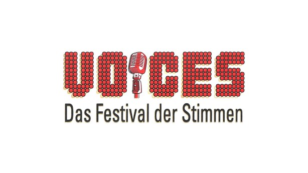 Voices - Das Festival der Stimmen