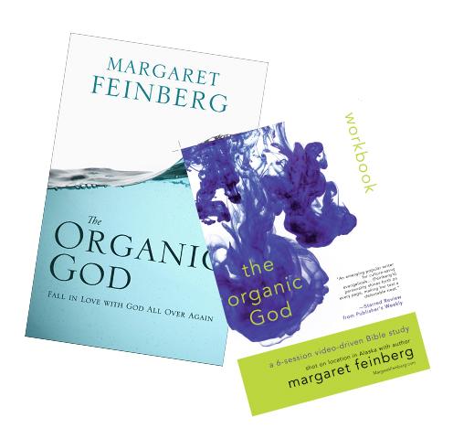 Organic God Book and Workbook