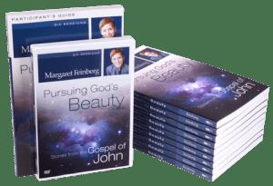 Pursuing God Bible Studies | Margaret Feinberg