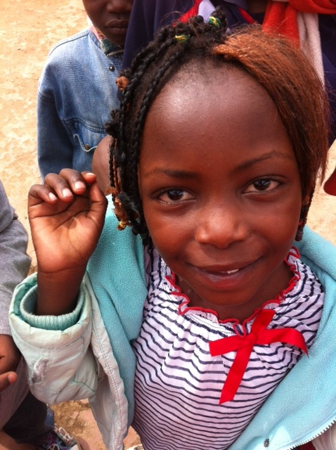5 Things Your Sponsored Child Can Never Tell You