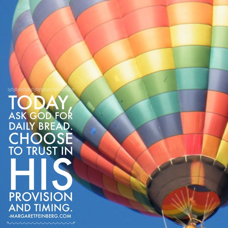 The Bravest Prayer to Pray Today
