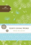 God's Living Word BIble Study