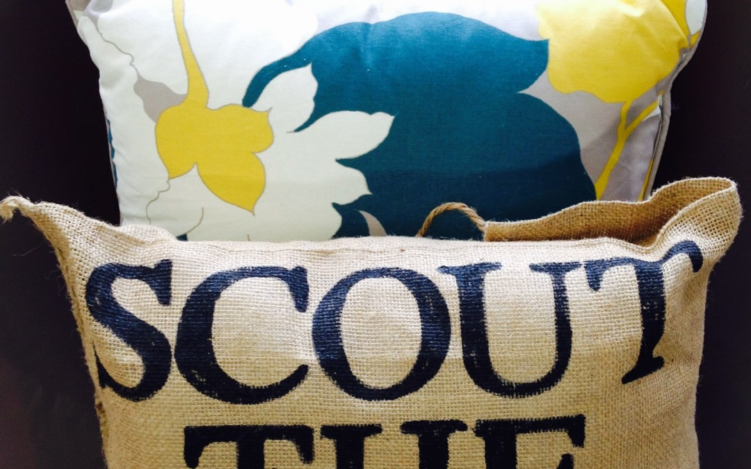 5 Fun Facts about Scouting the Divine (Plus a giveaway!)