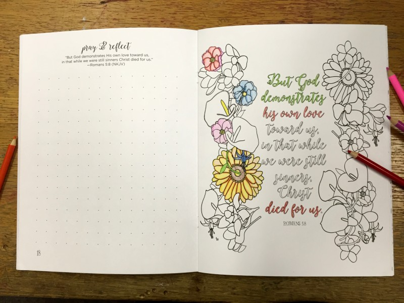 - How To Live Loved: Introducing A New Adult Coloring Book From Margaret  Feinberg - Margaret Feinberg