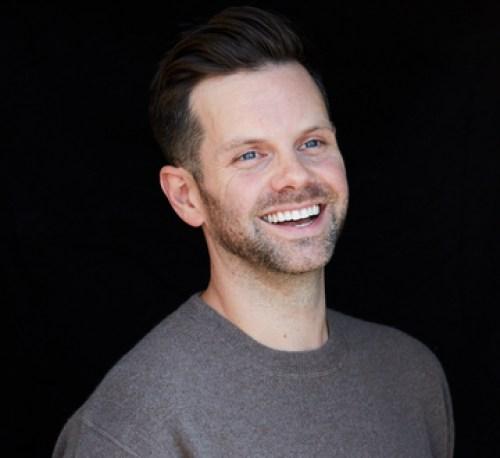 Jonathan Merritt