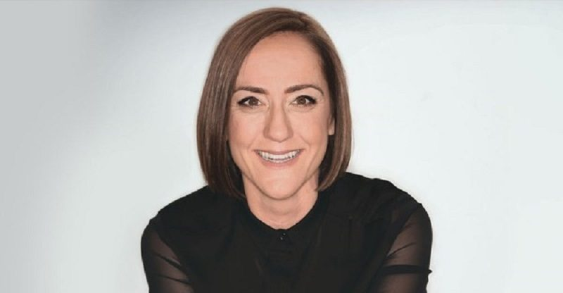 The Joycast with guest Christine Caine
