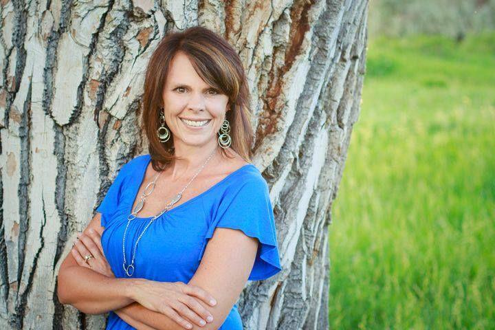 The Joycast with Guest Michele Cushatt