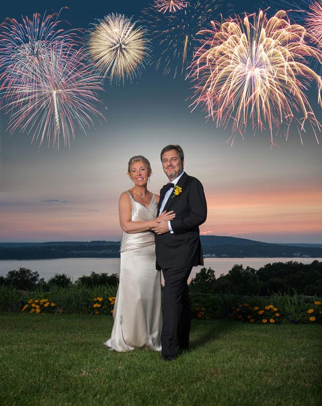 Enchanting Wedding Photography at Duchess Manor, Beacon, NY