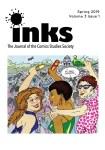 iNKS 3.1 The Counterpublics of Underground Comics