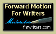 Forward Motion for Writers