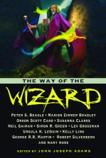 The Way of the Wizard edited by John Joseph Adams