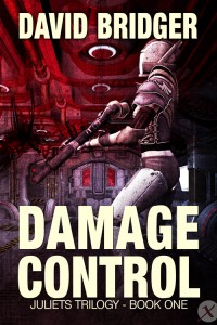 Damage Control by David Bridger