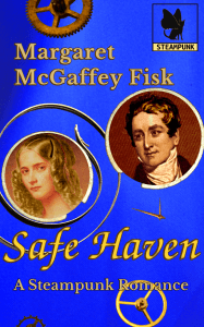 Safe Haven by Margaret McGaffey Fisk