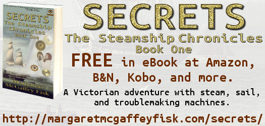 Secrets Sharable Free in eBook at all stores